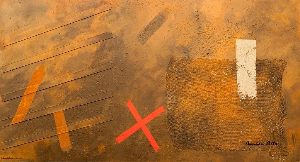 """Aunión """"Último silencio del mar"""", 2014."""