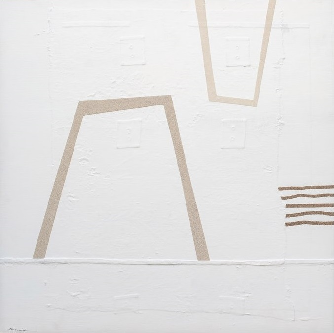 """Aunión """"Puertas al silencio"""", 2014."""