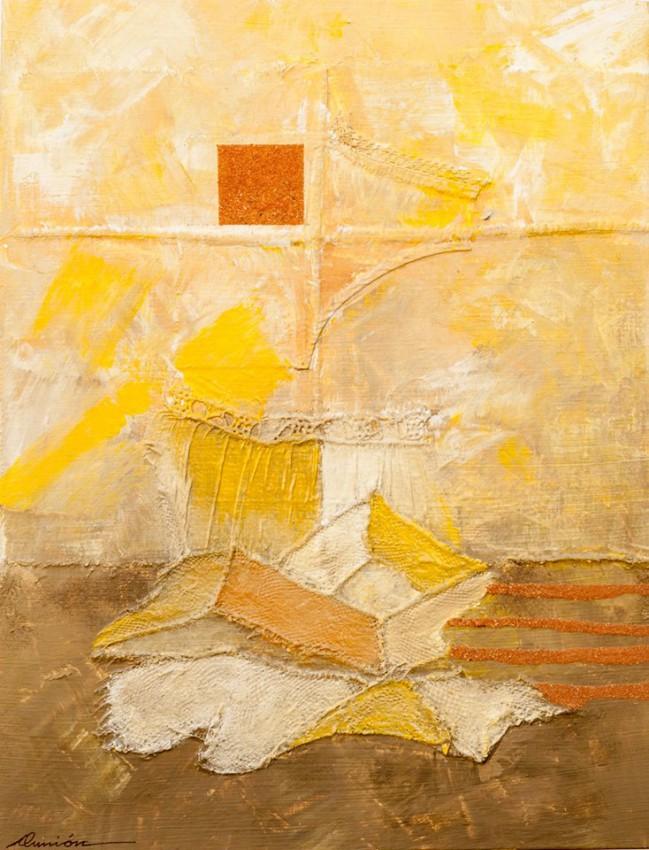 "Aunión ""Suspiro V"", 2013."